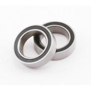 Losi TEN-T 10x15x4 mm Ballbearings (2) with Nylon Retainer LOSA6957