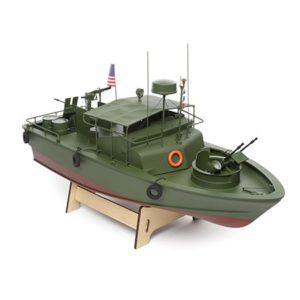 "Proboat Alpha patrol dual jet boat RTR 21"""