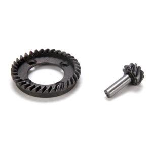 Losi Ten-T Rear Ring & Pinion Gear Set LOSB3572