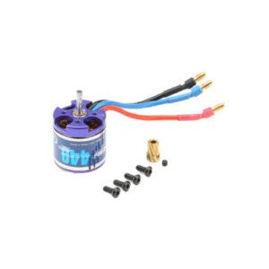 E-Flite 4200kv brushless motor for 450X RTF