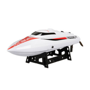 ProBoat React 17 Self-Righting Deep-V Brushed:RTR