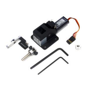 E-Flite 15 - 25 Size 90degree Nose Electric Retract Unit EFLG21190