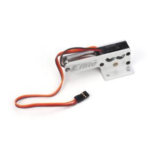 E-Flite 25 - 46 85degree Main Electric Retract Unit EFLG30185