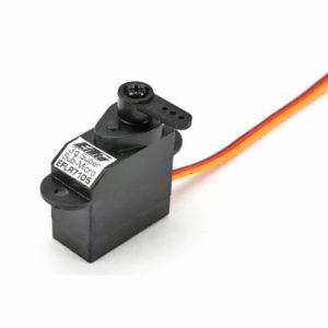 E-Flite 3-Gram Super Sub-Micro Servo EFLR7105