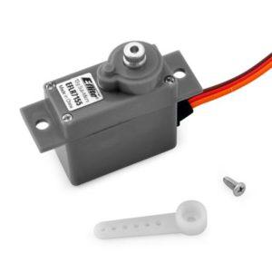 E-Flite 13gm Digital Micro Servo EFLR7155