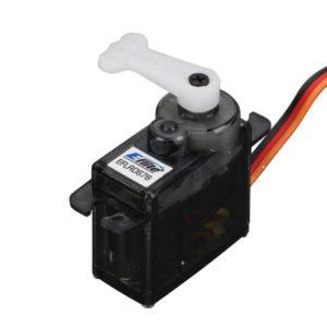 E-Flite 7.6gm DS76 Digital Sub-Micro Digital Servo EFLRDS76