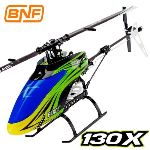 Blade 130 X Spares