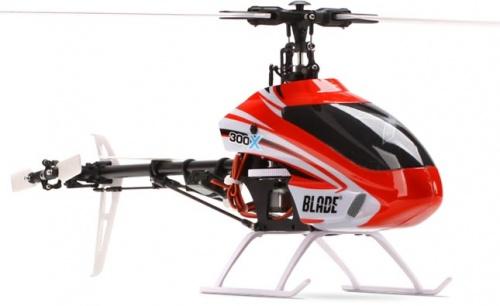 Blade 300 X Spares