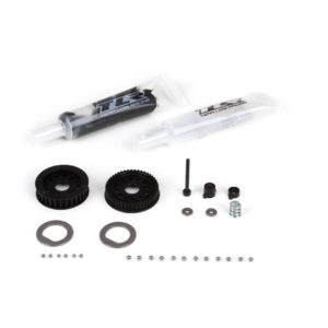 Losi 22-4 Diff Service Kit with Tungsten Balls - TLR232026