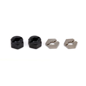 Losi 22-4 Wheel Hex Set (4) - TLR232028