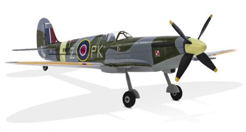 Parkzone Micro Spitfire Spares
