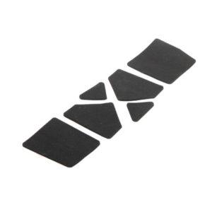 Losi Battery Foam Set (6): 8IGHT-E 4.0 - TLR241022