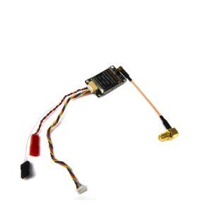 25mW Adjustable Power Video Transmitter P-SPMVT1000EU
