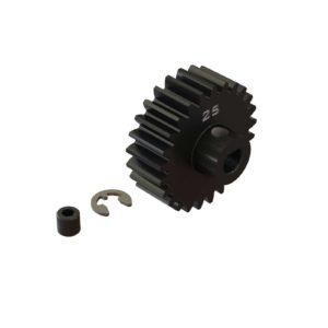 25T Mod1 Safe-D5 Pinion Gear