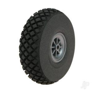 2.75 ins Diamond Lite Wheels (2pcs)