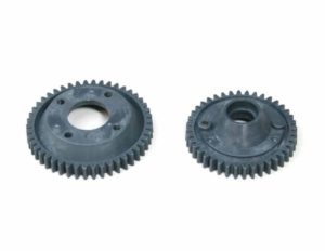 2-speed gear set 40t 46t k.ig110b