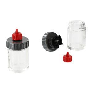 2x2/3oz (20ml) Quick-Connect Jars