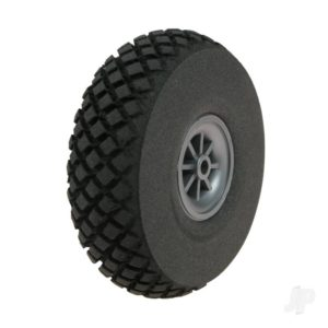 3.00 ins Diamond Lite Wheels (2pcs)