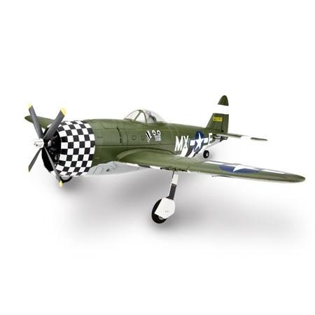 E-flite P-47D Spares