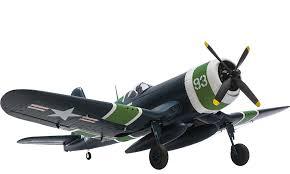 E-Flite F4-U4 Corsair Spares