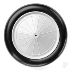 3.50 in Vintage Wheels (89mm) (2pcs)