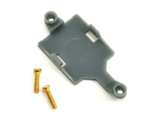 350 QX Compass Cover with Hardware