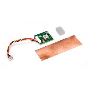 350 QX GPS Receiver with Altimeter