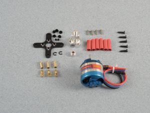 3535/05 Brushless Motor 1500kv