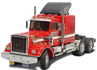 Radio Control Trucks and Lorries