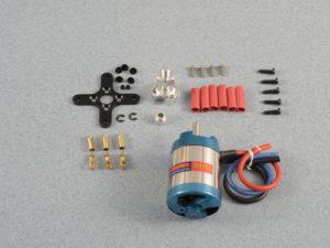 3551/05 Brushless Motor 840kv