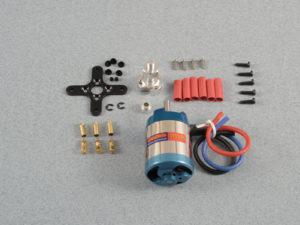3551/06 Brushless Motor 700kv