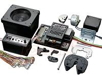 Radio Control Lorry Accessories