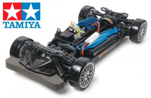 Tamiya TT-02 Spares
