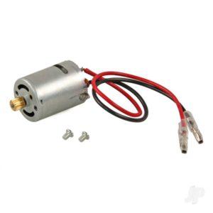370 Motor with Pinion Gear (Gamma 370, V2)