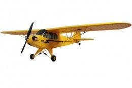 Dynam J3 Piper Cub 1200 mm Spares