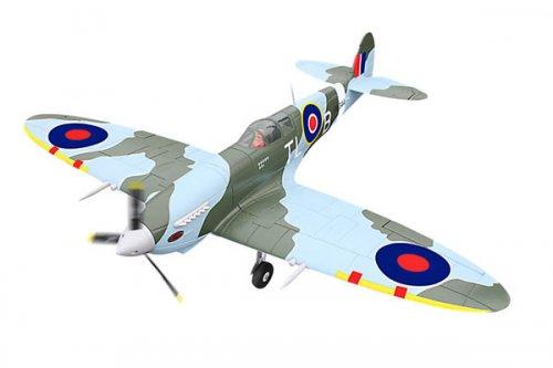 Dynam Spitfire MkIX 1200mm Spares
