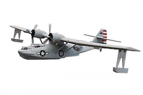Dynam PBY Catalina Grey Spares