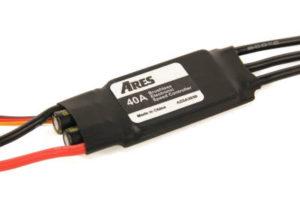 40-Amp Brushless ESC HCT (Crusader II)