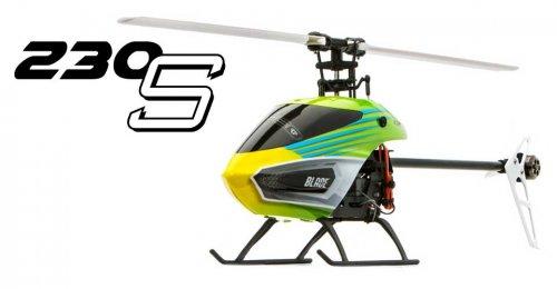 Blade 230 S Spares