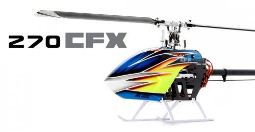 Blade 270 CFX Spares