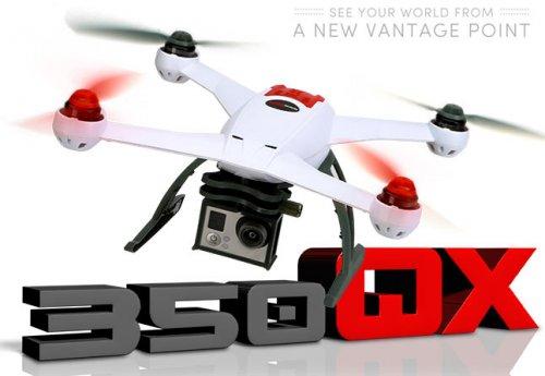 Blade 350 QX Spares