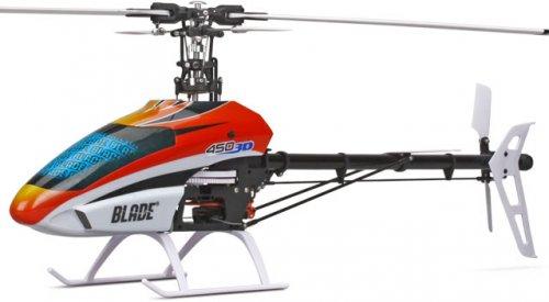 Blade 400 450 Series Spares