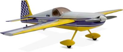 E-Flite Extra 260 3D 480 EFL2475 Spares