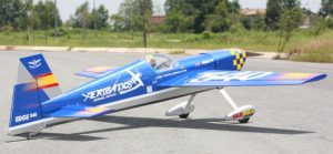 Seagull Edge 540 V2 180 size BLUE 5500020