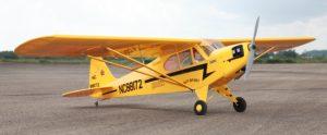 Seagull Piper Cub 88ins