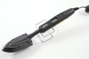 Prolux Digital LCD Thermal Sealing Iron with Stand