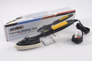 Prolux Thermal Sealing Iron with Stand