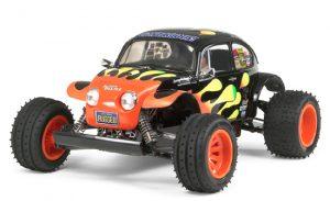 Tamiya Blitzer Beetle 2011 58502