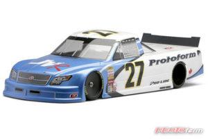 Protoform O.R.T. (Oval Race Truck) Bodyshell