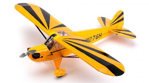 E-Flite J3 Clipped Wing Cub 250 Spares